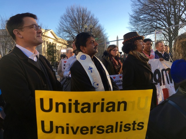 UU's Marching
