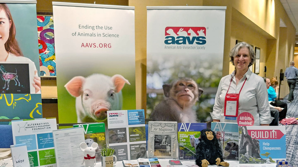 Taking Action For Animals 2018