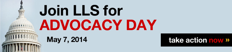 Join LLS for Advocacy Day