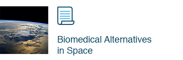 Biomedical Alternatives in Space