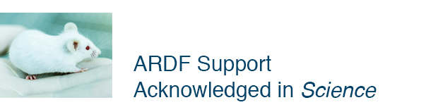 ARDF Support Acknowledged in Science