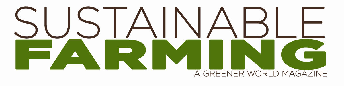 Sustainable Farming Magazine